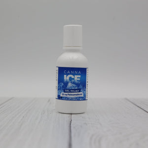 Canna Ice - Gel Relief - 300mg