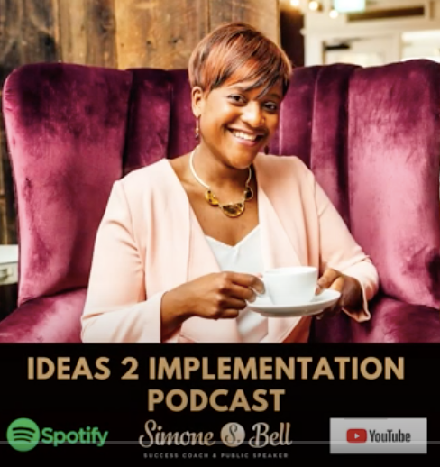 PODCAST: Ideas to Implementation - why did you choose to set up a CBD business? - A Podcast interview with Mrs Canni!
