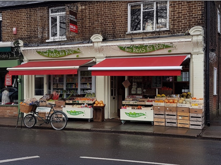 Our CBD range is now available in Barnes, South London