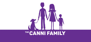 the canni family logo