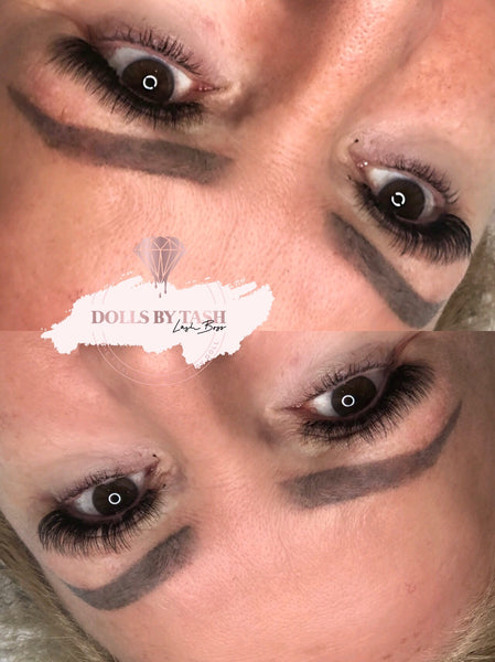 Pre Made Volume Lash Extensions