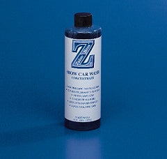 Z Show Car Wash Wax Concentrate - Show car wash and wax