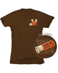 Farm Boy Hunting Club Tee