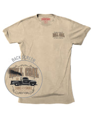 Farm Boy Rolling Coal Tee