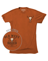 Farm Boy Old West Tee