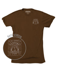Farm Boy Genuine American Tee