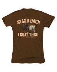 Farm Boy Stand Back Tee