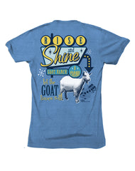 Farm Boy Let the Goat Times Roll Classic Tee