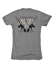 Farm Boy Live Free or Die Classic Tee