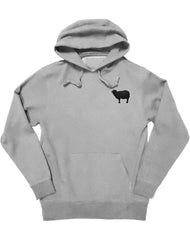 Farm Boy Black Sheep Classic Fleece Hoodie