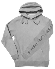 Farm Boy Support Local Farmers Pull Over Hoodie