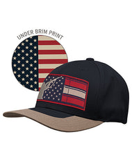 Farm Boy Hunting Flag Cap