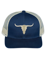 Farm Boy Bull Cap