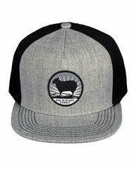Farm Boy Black Sheep Cap