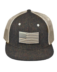 Farm Boy USA Mesh Cap
