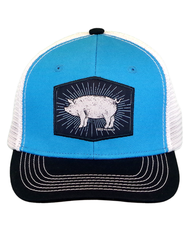 Farm Boy Pig Mesh Cap