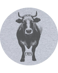 Farm Boy Freedom Buffalo Long Sleeve Tee