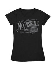 Farm Girl Moonshine Tee