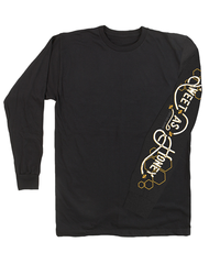 Farm Girl Sweet As Honey Long Sleeved Tee