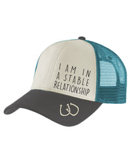Farm Girl Stable Relationship Hat
