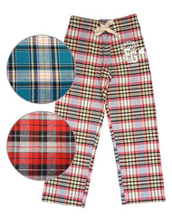 Farm Girl Flannel Lounge Pant