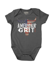 Newborn Farm Boy American Grit Creeper