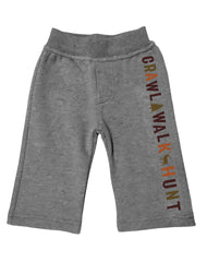 Newborn Farm Boy Crawl Walk Hunt Pant