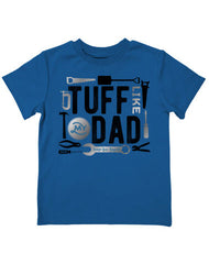 Infant/Toddler Farm Boy Tuff Like Dad Tee