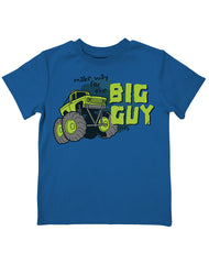 Infant/Toddler Farm Boy Big Guy Tee