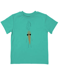 Infant/Toddler Farm Boy Cool Carrot Tee