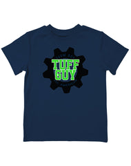 Infant/Toddler Farm Boy Tuff Guy Tee