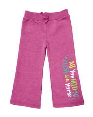 Infant/Toddler Farm Girl All You Need Pant