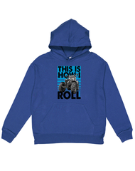 Boys 4-7 Farm Boy How I Roll Hoodie