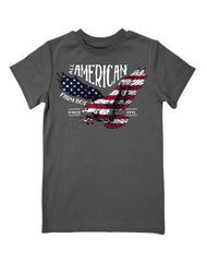 Boys 4-7 Farm Boy All American Tee