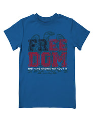 Boys 4-7 Farm Boy Freedom Tee