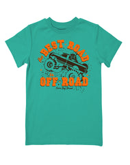 Boys 4-7 Farm Boy Off-Road Tee