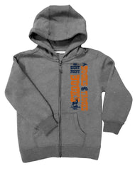 Boys 4-7 Farm Boy Ducks, Trucks & Bucks Hoodie