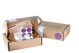 Candle Making Kit - Damson Rose