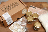 Candle Making Kit - Prosecco & Pomelo