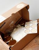 Candle Making Kit - Coconut & Shea