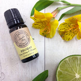 Aroma Oil | DELIGHT | Aromatherapy - Wellbeing