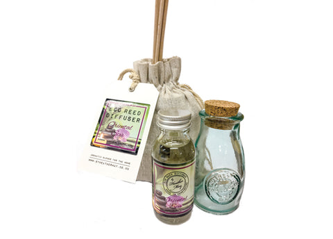 Reed Diffuser - Oriental Spa