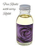 Black Vevlet Rose - Reed Diffuser Oil Refill