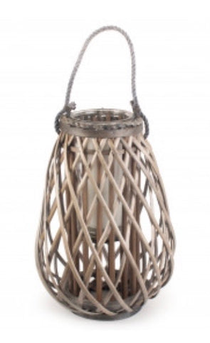 Raindrop Willow Lantern