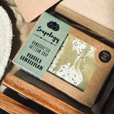 'The Natural Man' | Men's Wash Kit