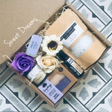 Sweet Dreams | Relax Pamper Box