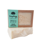 Hand Crafted Bar Soap | 100% Natural