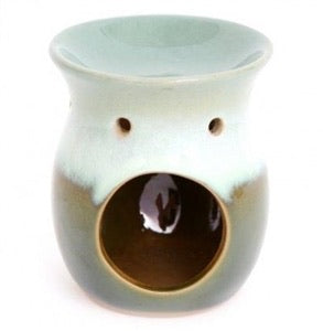 Ceramic Oil Burner |  Wax Warmer
