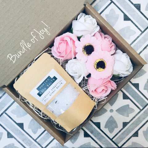 BUNDLE OF JOY | Mum to be Pamper Box