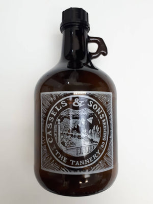 Cassels & Sons 2.8L Growler